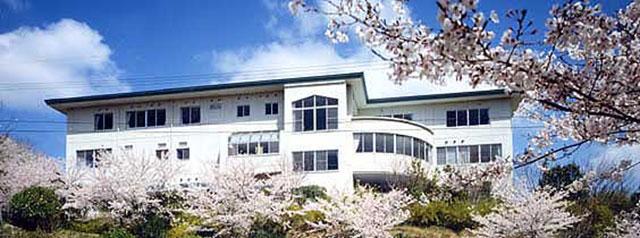 創価学会福岡研修道場
