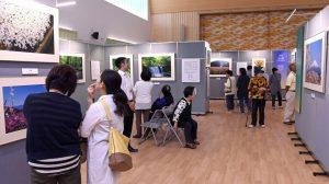 九州創価学会 鹿児島・奄美大島の瀬戸内町で自然との対話写真展
